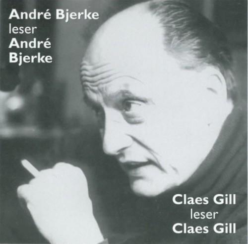 Andre Bjerke og Claes Gill CD
