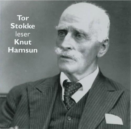 Knut Hamsun CD