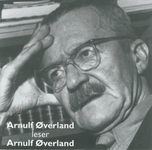 CD-er Øverland