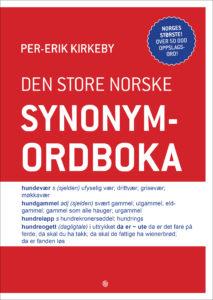 org_Den store norske synonymordboka_h+©y