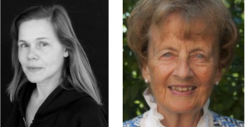 Vi gratulerer: Riksmålspriser til Frid Ingulstad og Ingvild Burkey