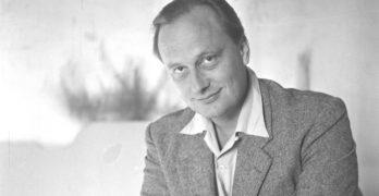 100 år siden André Bjerke ble født