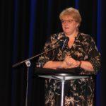 Trine Skei Grande om NAOB: «Et stort løft for det norske språket»