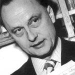 100-årsmarkering: Riksmålshøvdingen André Bjerke