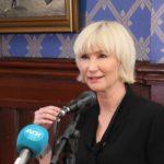 TV-prisvinner Nina Owing om nyhetsspråket